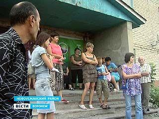 30 семей в Новой Усмани судятся с владельцем колхозного общежития