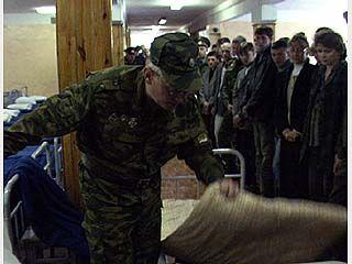 31 декабря в России завершится последний призыв в армию на 2 года