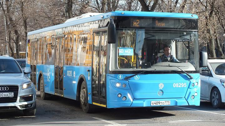 Воронежская область получит 36 подержанных автобусов из Москвы