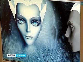 """3D-cказку """"Снежная королева"""" делают в Воронеже"""
