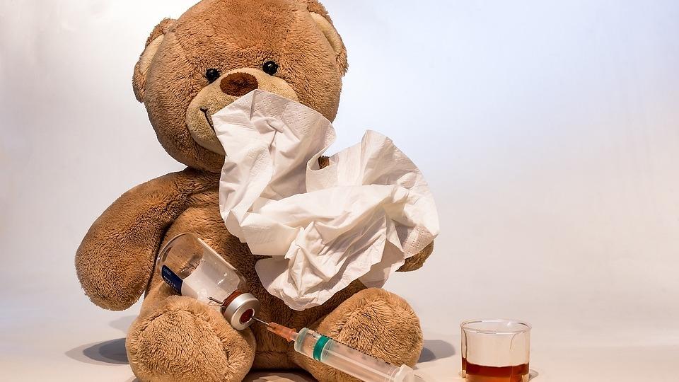 В Воронежской области резко возросла заболеваемость гриппом и ОРВИ