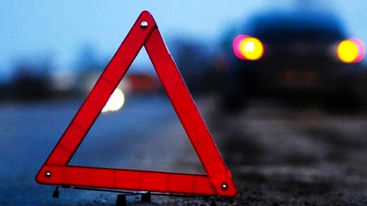 В Воронеже в ДТП с двумя иномарками пострадал 7-месячный младенец