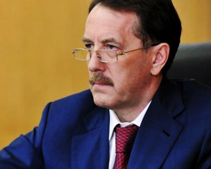 Губернатор Алексей Гордеев поручил усилить контроль за управляющими компаниями в Воронеже
