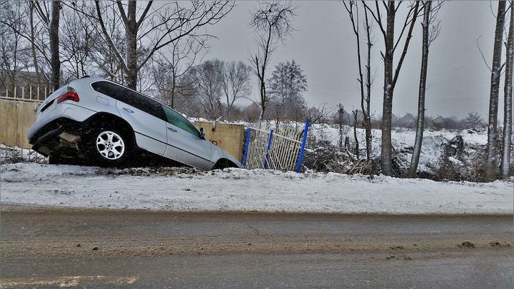 В Воронежской области в ДТП пострадал ребёнок и четверо взрослых