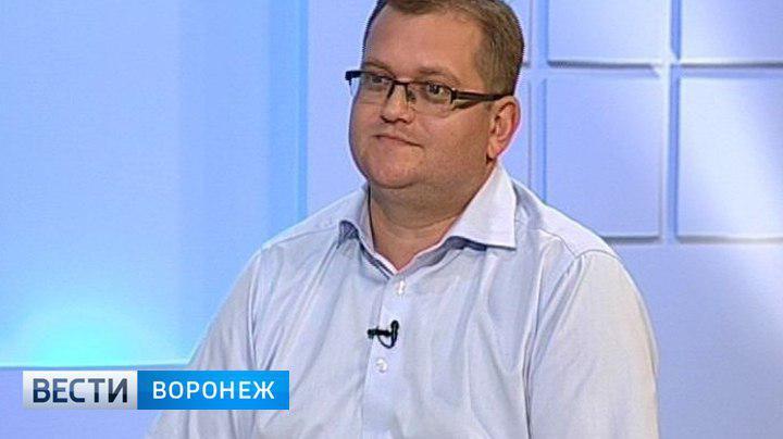 Мэрию Воронежа покинул руководитель управления транспорта Владимир Анисимов