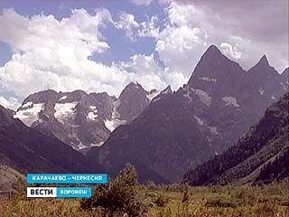 45-летний воронежский альпинист Николай Юшков погиб в Карачаево-Черкесии
