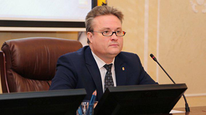 Новый мэр Воронежа рассказал, какие городские проблемы решит в первую очередь