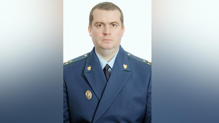 Новым прокурором Воронежа стал Максим Туманов