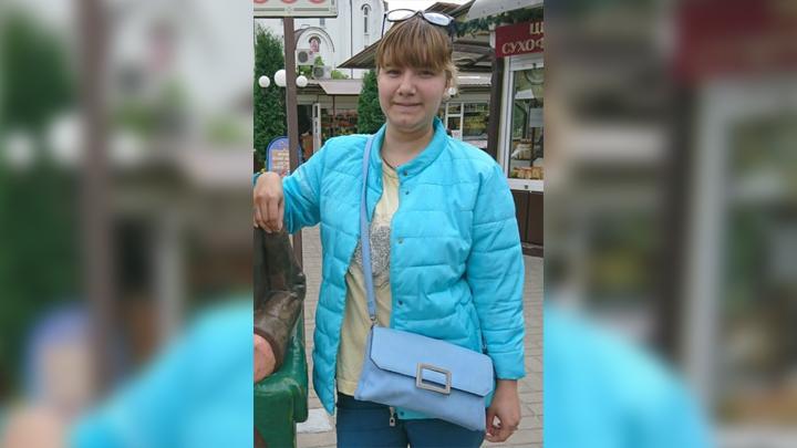 В Воронеже после выхода с работы пропала 21-летняя девушка
