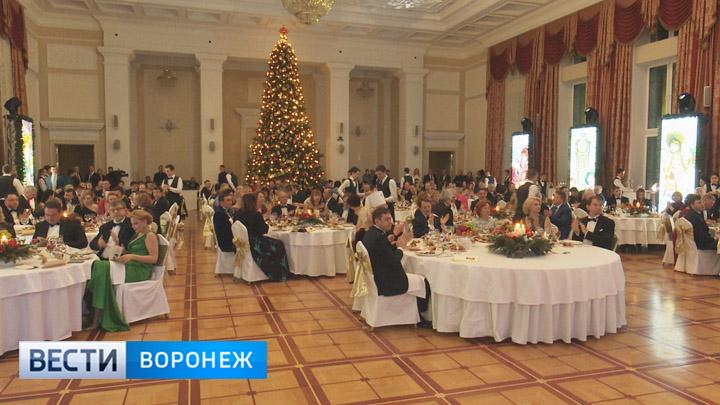 Благотворительный аукцион в Воронеже установил в этом году рекорд
