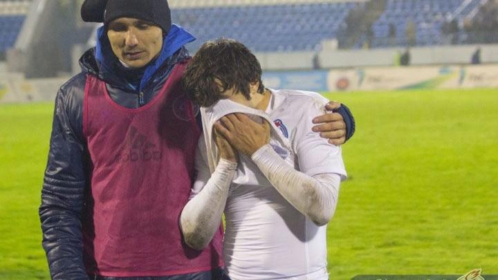 «Факелу» могут запретить пополнять состав новыми футболистами