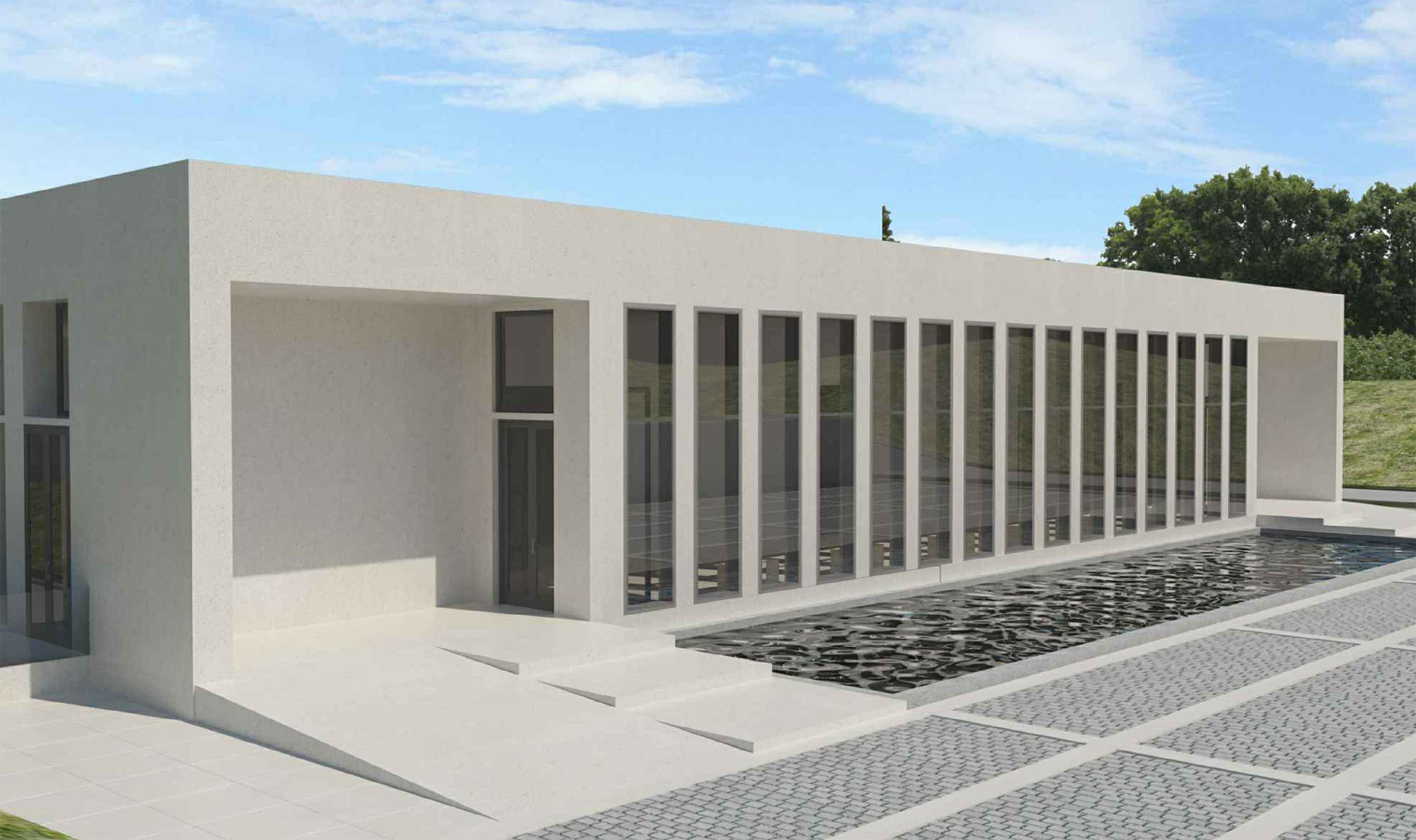 Стала известна дата начала строительства крематория в Воронеже