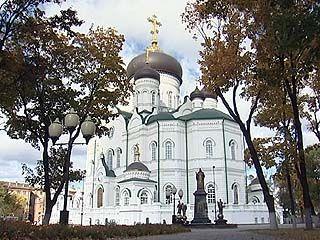 5 декабря состоится торжественное открытие Благовещенского собора