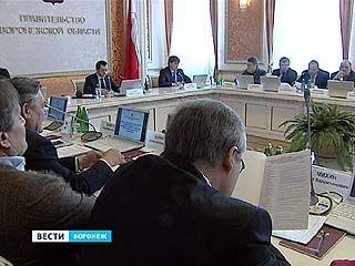 5 жилых кварталов эконом класса уже строятся в Воронежском регионе