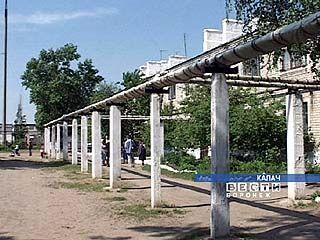 5.000.000 рублей тому, кто демонтирует трубопровод в Калаче