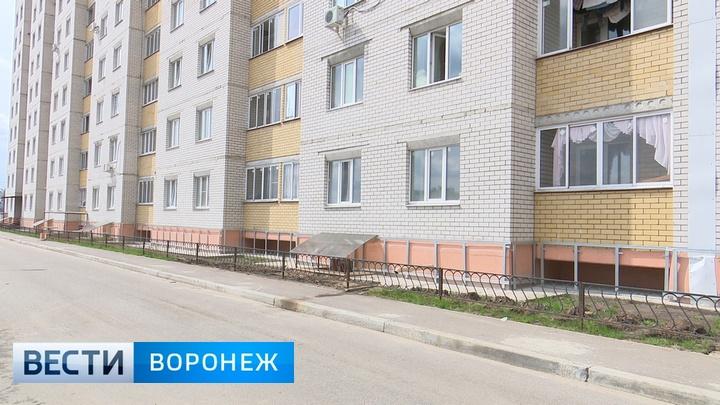 В Воронеже СК возбудил уголовное дело после гибели выпавшей из окна малышки