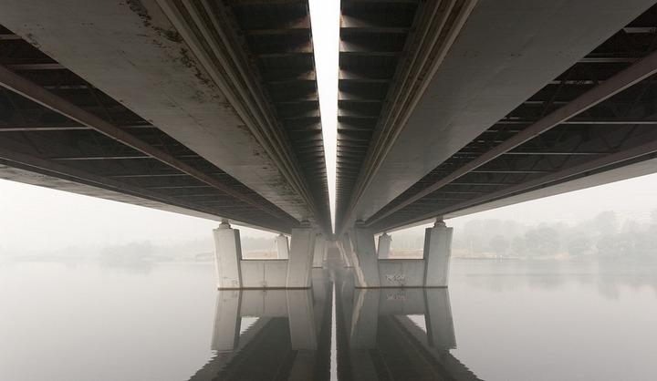 Через воронежское водохранилище построят два новых моста