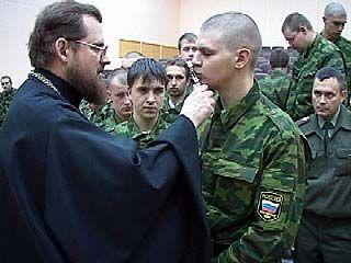 59 воронежских призывников пройдут службу в элитных частях Москвы