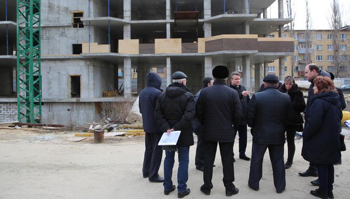 «ДСК» построит на месте скандальной стройки на Ленинском проспекте Воронежа культурный центр