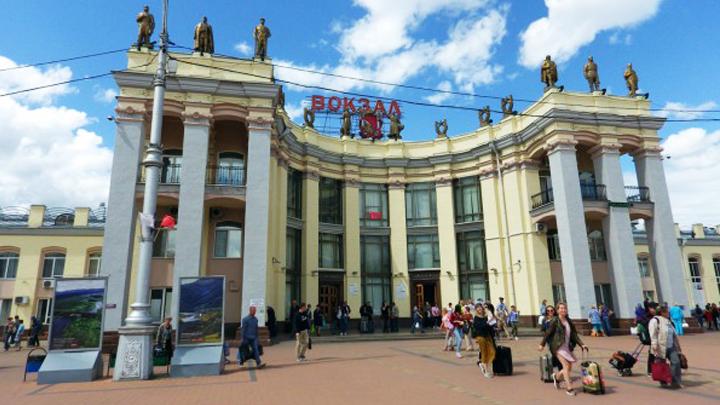 Блогер о Воронеже: «Там живёт небо!»