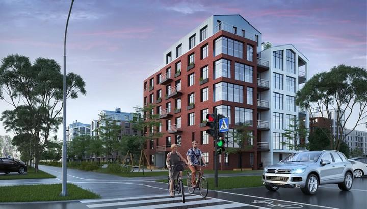 Архитектурное бюро из Воронежа поможет Минстрою разработать новый стандарт типового жилья