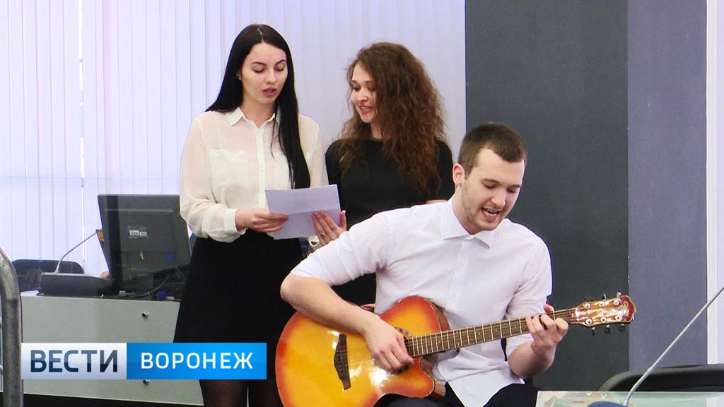 В Воронеже стартовала олимпиада по избирательному законодательству