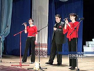 """6 районов соревновались в фестивале """"Красная гвоздика"""""""