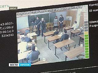 6 воронежских выпускников удалили с ЕГЭ за шпаргалки