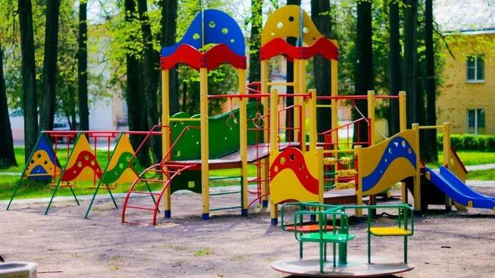 Какие дворы благоустроят в Воронеже в 2017 году?