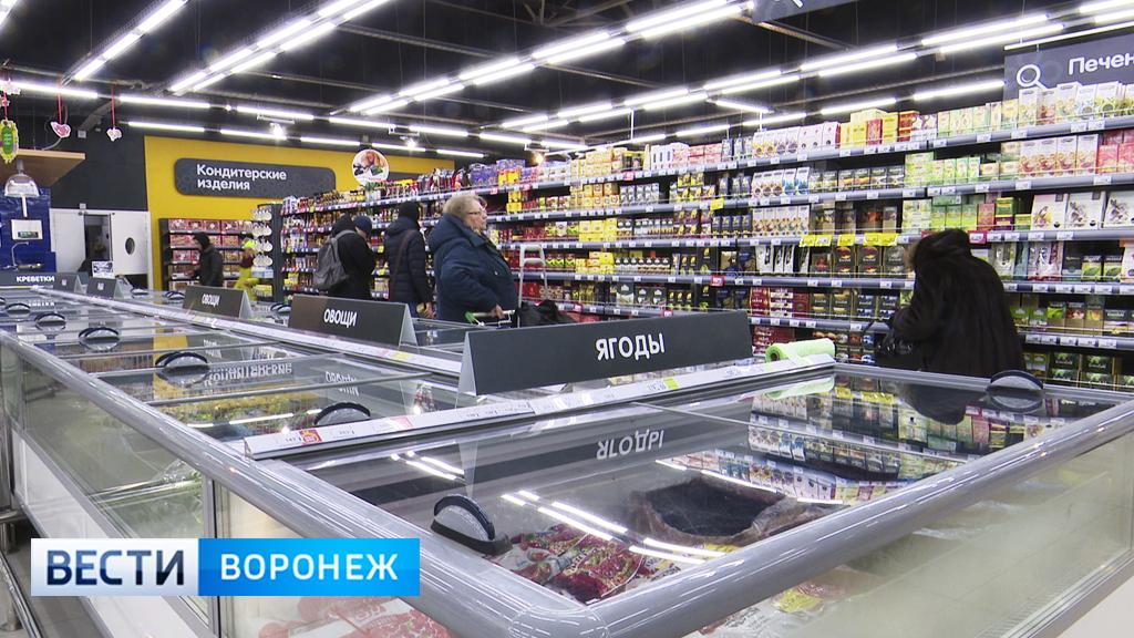 «Найти покупателя сложно». Как оказаться и удержаться на полках сетевых магазинов Воронежа