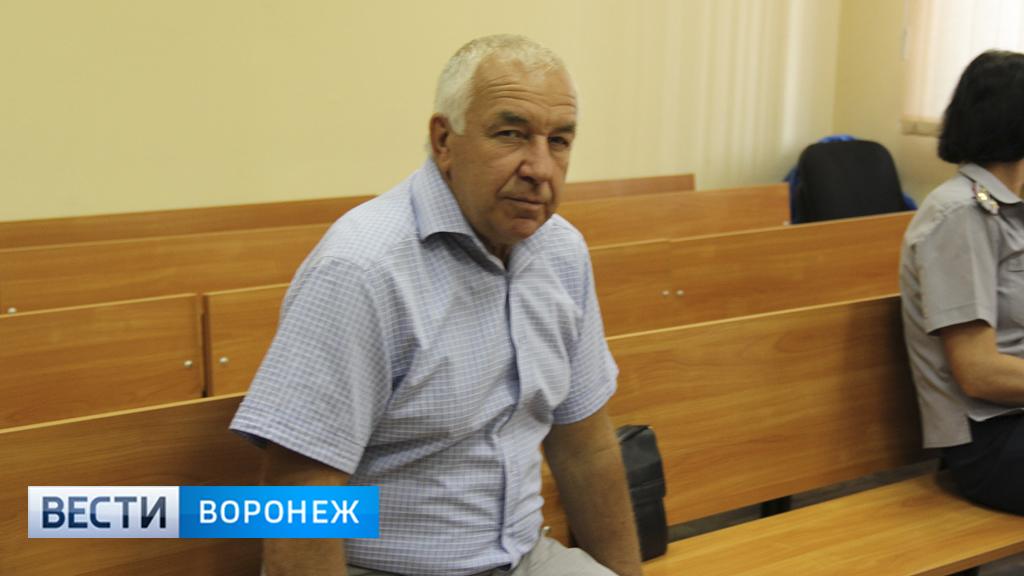 Воронежский бизнесмен Александр Енин в суде: «Неприятно, противно, но переживём»