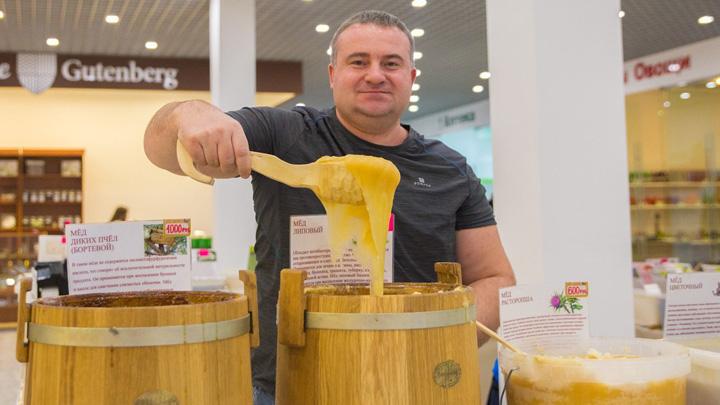 Где в Воронеже выбрать вкусные и полезные подарки к Новому году