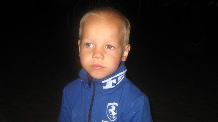 Воронежские волонтёры попросили помощи в поисках 5-летнего мальчика