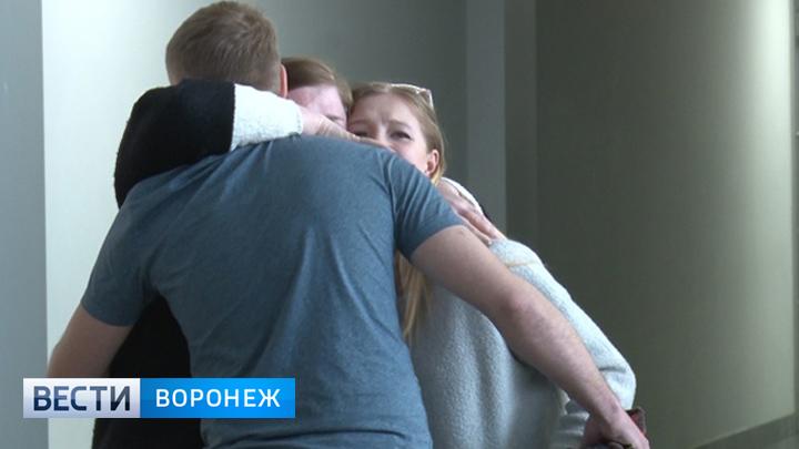 Пассажиры самолёта «Москва-Воронеж», который развернули в воздухе, рассказали об экстремальном полёте