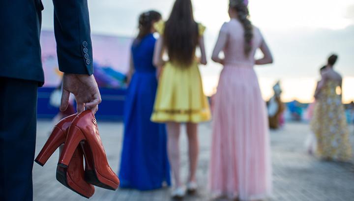 В Воронеже на школьных выпускных усилят меры безопасности