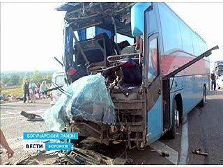 """8 человек, пострадавших в ДТП на трассе М4 """"Дон"""", все еще остаются в больнице"""