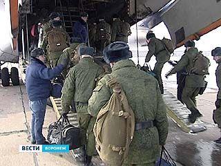 800 курсантов и офицеров ВВАИУ отправились в Москву