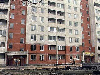 850.000 метров жилья сдано в эксплуатацию в 2006 года