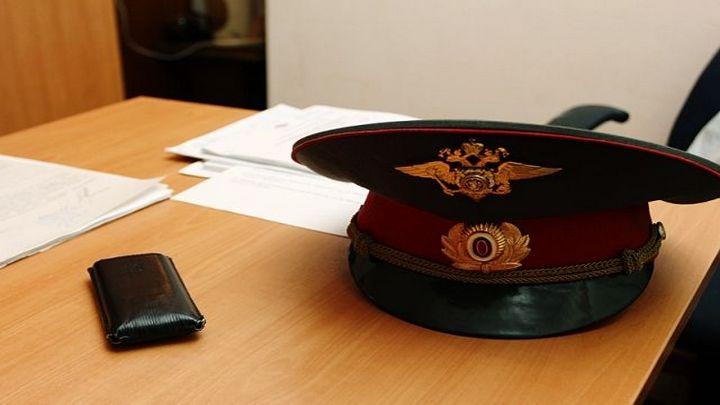 Троим воронежским полицейским вынесли приговоры за фальсификацию доказательств