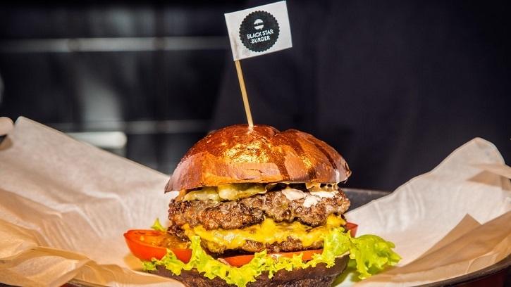 Стало известно, где откроется бургерная Black Star Burger в Воронеже