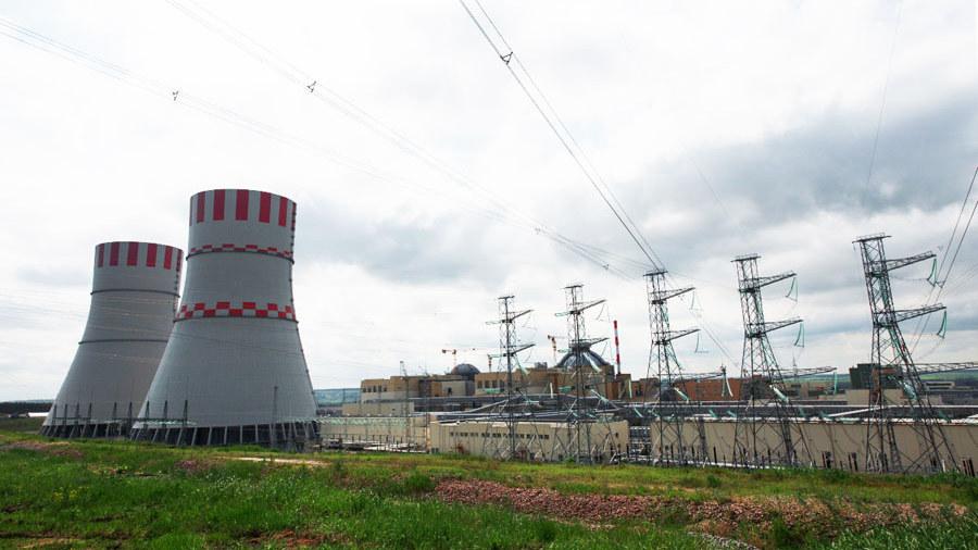 На Нововоронежской АЭС на полтора месяца остановят энергоблок