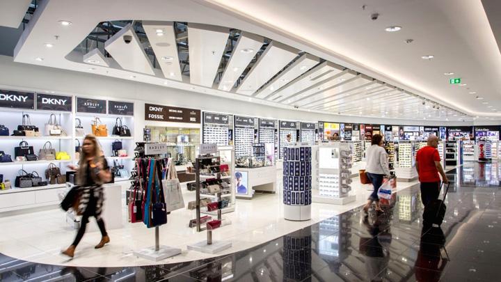 В воронежском аэропорту откроется ещё один магазин duty free
