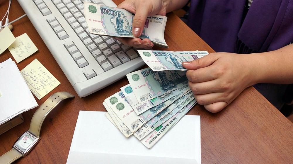 На повышение зарплат бюджетникам в Воронежской области направят 300 млн рублей
