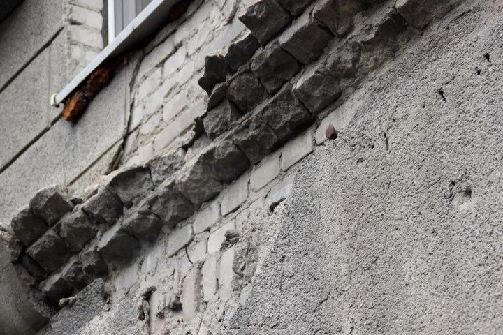 В Левобережном районе Воронежа снесут под новостройки девять старых домов