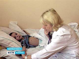 9-летней сирота Никита Воробьев может отправиться на лечение в клинику Бостона