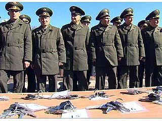 90 военнослужащих ВВАИУ получили новые квартиры