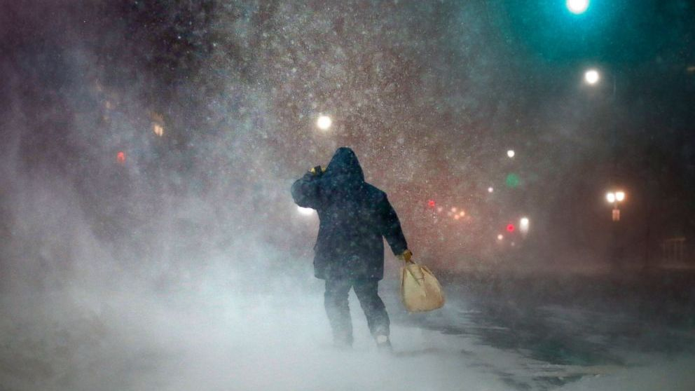 Прогноз погоды на 19.03.18