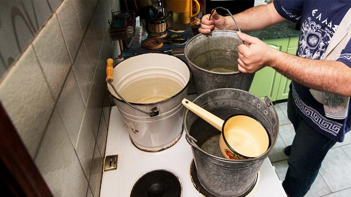 Какие дома в Воронеже с 20, 24 и 25 июля останутся без горячей воды