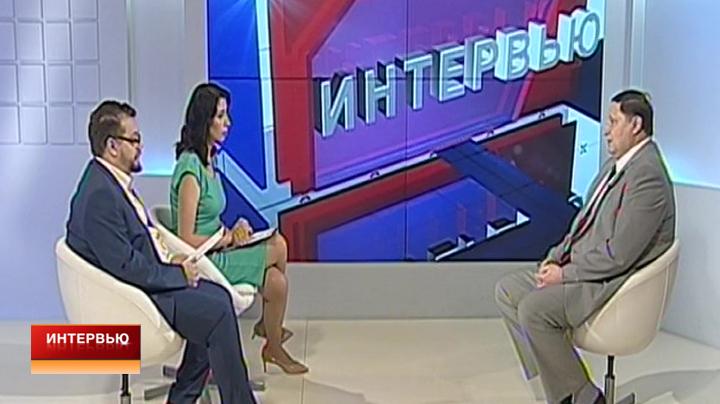 Состав Общественной палаты Воронежа обновится примерно на треть