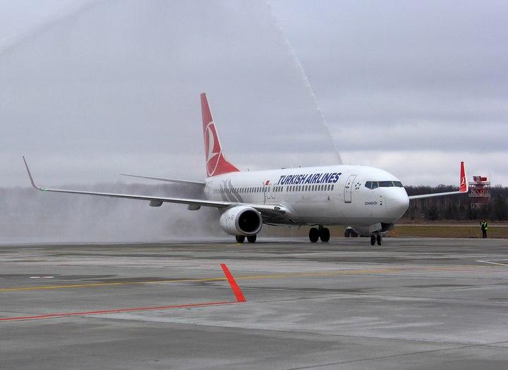 К реконструкции аэропорта «Воронеж» привлекут турецкие компании